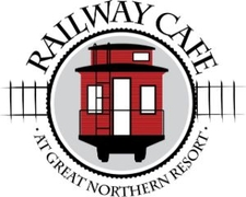 Great Northern Railway Cafe